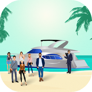 3D Passenger Boat Simulator for PC-Windows 7,8,10 and Mac