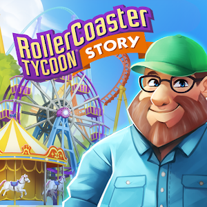 RollerCoaster Tycoon® Story For PC / Windows 7/8/10 / Mac – Free Download