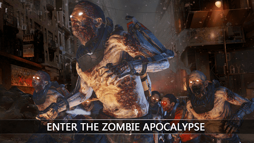 Zombie Dead Set For PC