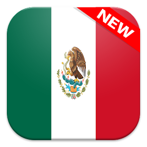 Mexico Flag Wallpapers Online PC (Windows / MAC)