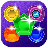 Download Full Diamond Fury Match 1.0 APK