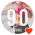 Défi 90 jours de fitness APK for Kindle Fire