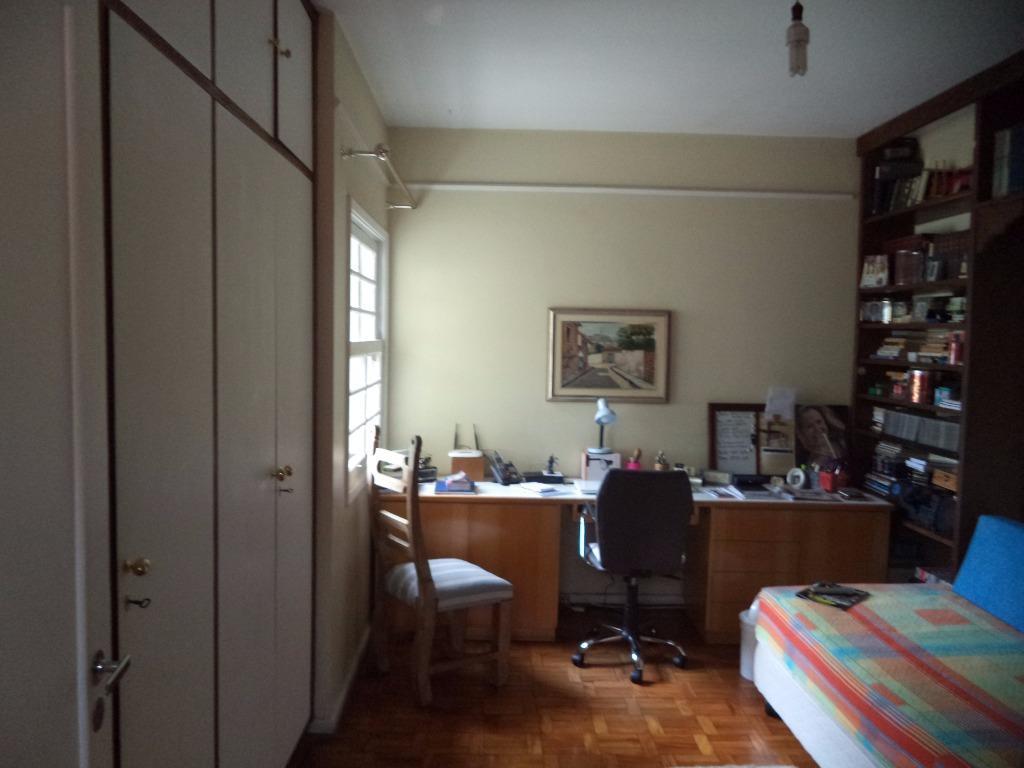 Casa 3 Dorm, Campo Belo, São Paulo (SO0413) - Foto 16