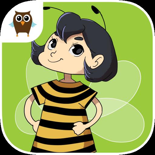 Bitutės atradimai (game)
