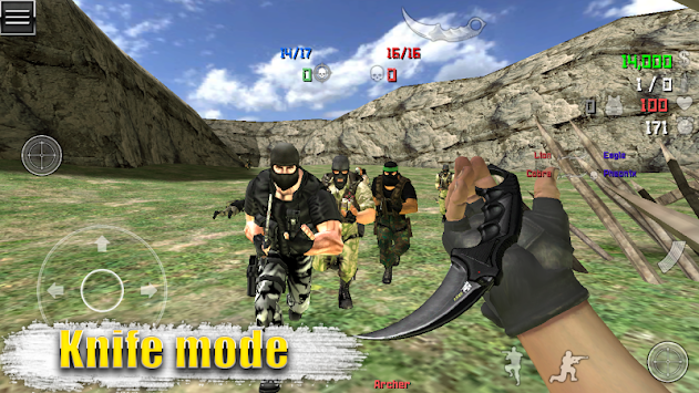 Special Forces Group 2 APK screenshot thumbnail 12