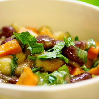 Moroccan Bean Salad Recipes