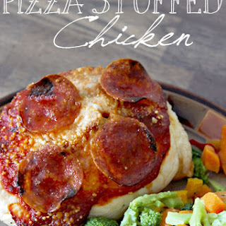Beef Stuffed Chicken Breast Recipes