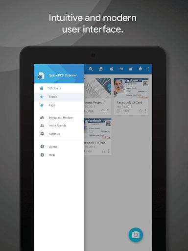 MobiSystems Quick PDF Scanner + OCR FREE screenshot 15
