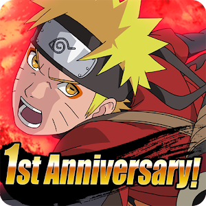 Ultimate Ninja Blazing Icon