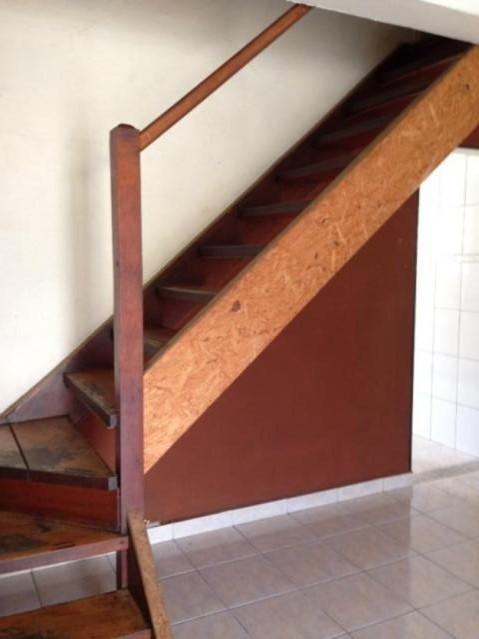 Sobrado de 2 dormitórios à venda em Vila Lageado, São Paulo - SP