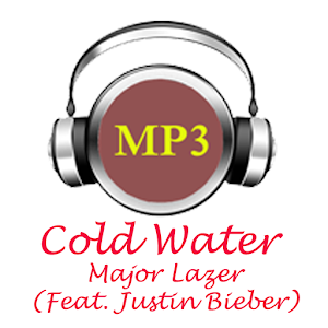 Justin Bieber Cold Water