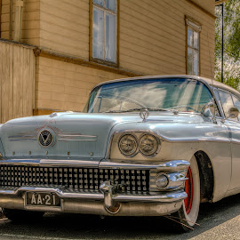 Buick by Bojan Bilas - Transportation Automobiles