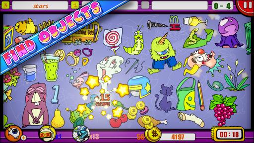 Find Objects screenshot 3