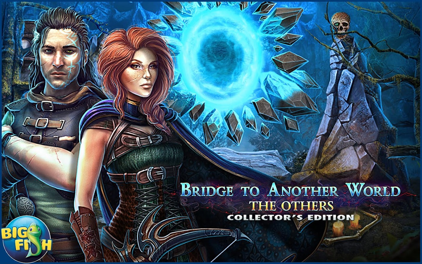 Bridge: The Others (Full) Screenshot 9