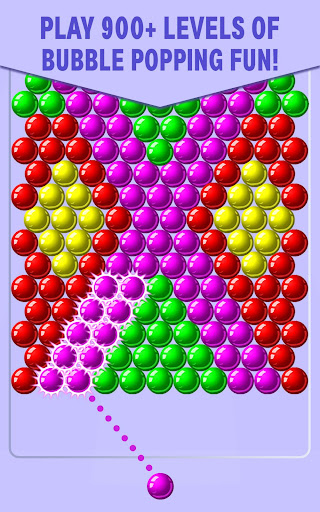 Bubble Shooter ™ screenshot 10