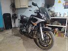 продам мотоцикл в ПМР Yamaha XJ 600