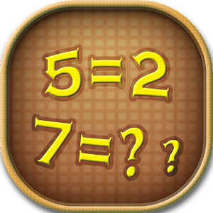 Math Puzzle Logic Game