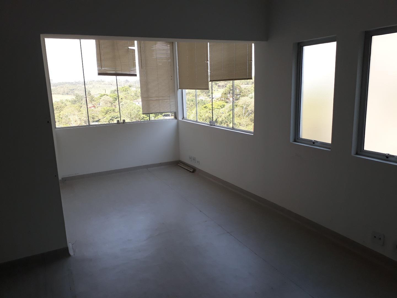 Sala para Locação - Granja Viana II