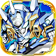 God machine of general gear - counterattack - authentic anime style robot rpg