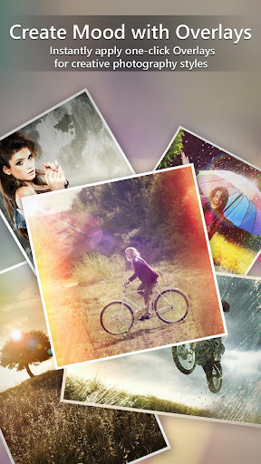 PhotoDirector Photo Editor App screenshot 9