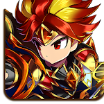 Brave Frontier For PC / Windows / MAC