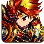 Game Brave Frontier APK for Kindle