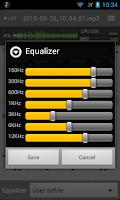 Screenshot of All That Recorder Lite