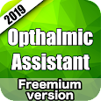 Opthalmic Assistant Exam Prep 2019 Edition