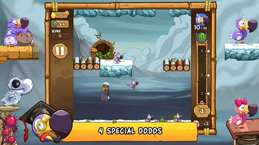 Save the Dodos screenshot 4