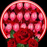 Rose Petal - Emoji Keyboard Theme Icon