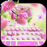 Spring Flowers Keypad Icon
