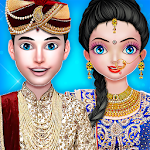 Indian Wedding Planner and Makeover Salon Icon
