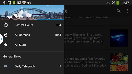Sydney & NSW News - screenshot