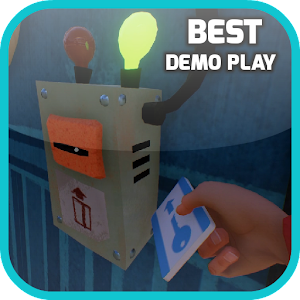Game Best Hello Neighbor Demo Play APK for Windows Phone