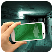 Game Ghost Detector Camera apk for kindle fire