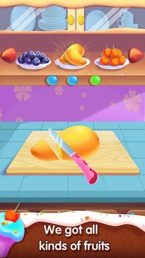 Ice Cream Master - Crazy Chef - screenshot