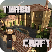 Turbo Fix Craft Adventure on PC / Download (Windows 10,7,XP/Mac)