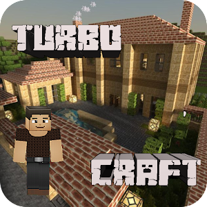 Turbo Fix Craft Adventure