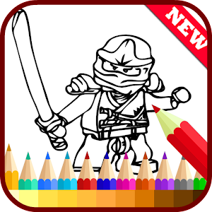 How to Draw Ninjago for Fans For PC