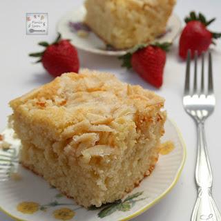 Scrumptious Desserts Recipes