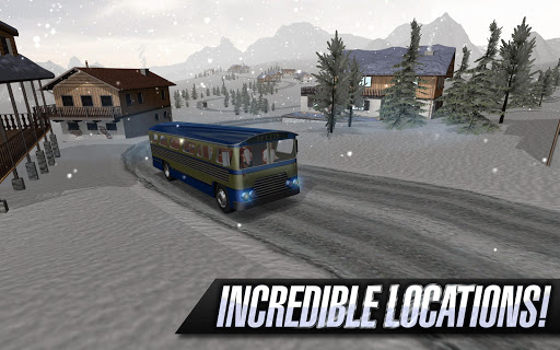 Bus Simulator 2015 screenshot 12