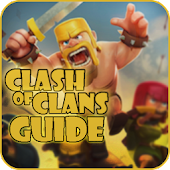 Free Guide Clash of Clans CoC APK for Windows 8