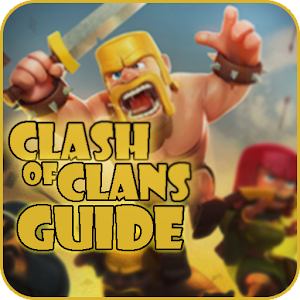 Guide Clash of Clans CoC for Android