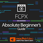 Beginner's Guide For FCPX file APK Free for PC, smart TV Download