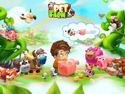 Game Breed Animal Farm apk for kindle fire