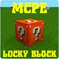 App Lucky Block Mod McPE apk for kindle fire