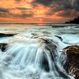 smoothy by Raung Binaia - Landscapes Sunsets & Sunrises