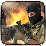 Counter Alpha Strike Icon
