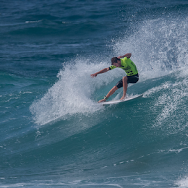 by Nobby Clarke - Sports & Fitness Surfing
