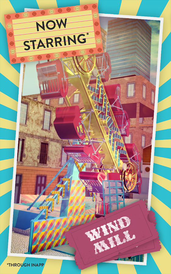 Funfair Ride Simulator 3 Screenshot 3